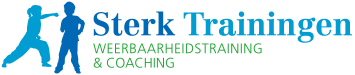 Sterk Trainingen Logo